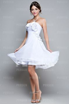 A-Linie Bridesmaid dress - persunshop.de