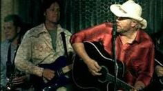 Toby Keith – I Love This Bar #CountryMusic #CountryVideos #CountryLyrics http://www.countrymusicvideosonline.com/i-love-this-bar-toby-keith/ | country music videos and song lyrics  http://www.countrymusicvideosonline.com