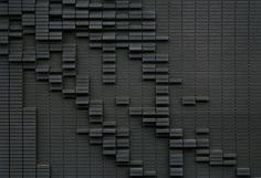 Parametric Design for Brick Surfaces — Zwarts & Jansma Architects Parametric Architecture, Brick Architecture, Parametric Design, Architecture Details, Architecture Diagrams, Architecture Interiors, Architecture Portfolio, Landscape Architecture, Parametrisches Design