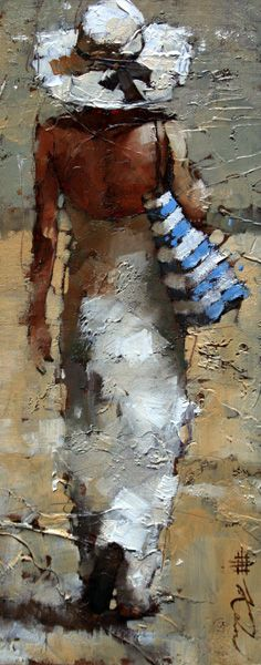 http://www.southwestart.com/wp-content/uploads/Andre-Kohn-%E2%80%93-The-Day-Off-2-15-x-6-Oil.jpg
