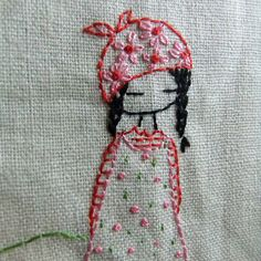 covered diary detail by lili_popo, via Flickr