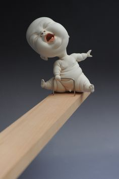 SEESAW BY JOHNSON TSANG 曾章成