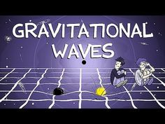 PHD Comics: Gravitational Waves Explained | Just in case you need a super clear explanation of one of the greatest discoveries of our time.