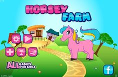 Horesy Farm a flash game developed for all the horse lovers!horse-games-o. All Games For Girls, Horse Games, About Me Blog, Family Guy, Lovers, Horses, My Love, Fictional Characters, Fantasy Characters