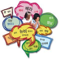 Gírias Coreanas – Aprenda sobre essa linguagem popular