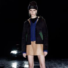 First look: T by Alexander Wang, pre-fall 2015
