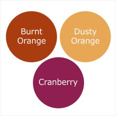 How To Wear Cranberry For A Toned Autumn (Soft Autumn)