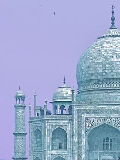 Masjid in India Art Et Architecture, Islamic Architecture, Beautiful Architecture, Beautiful Buildings, Vernacular Architecture, Le Taj Mahal, Beautiful World, Beautiful Places, Beautiful Mosques
