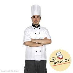 Sebagai Pastry Chef yang dipercaya oleh PT. Boga Kaya Rasa, perusahaan yg menaungi Eaton Restaurant and Bakery, utk memegang tampuk jabatan penting sebagai seorang Pastry Chef, Jeremy memang dituntut untuk memahami seluk beluk ilmu dan teknik di dunia pastry & bakery. Pastry Chef yang berasal dari Taiwan dan sudah melewati 17 tahun perjalanan karirnya ini memang memiliki speciality di bidang bakery tetapi piawai dan menguasai pengolahan pastry termasuk dalam membuat cookies sebaik mengolah…