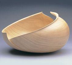 Grant Vaughan - Designs in Wood