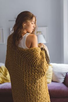 72bea070fb3b Tutorial  how to make an oversized giant knitting style cardigan with our  Miss Noodle.