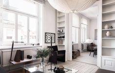 Massproductions - Crown Easy Chair. Scandinavian designer furniture with a modernist spirit!