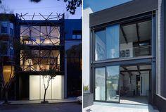 Gallery House by Ogrydziak Prillinger Architects