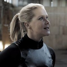 Amy Schumer teaches men how to engage in the ancient art of female emotional combat.