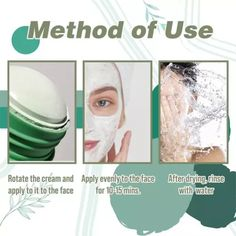 US$ 19.99 - Poreless Deep Cleanse Mask Stick - m.dunpie.com Natural Facial, Natural Skin Care, Green Tea Cleanse, Cleansing Mask, Green Tea Extract, Clean Face, Wash Your Face, Skin Brightening, Facial Masks