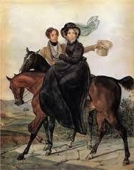 Regency riders