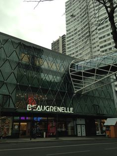 #beaugrenelle