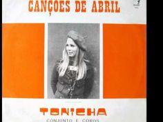 Tonicha - Somos Livres - YouTube