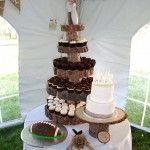 Wedding Cake Pedestal