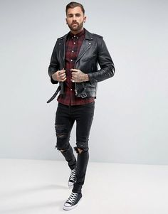 90 Stylist Men's Jeans Outfits Ideas in 2017 You Must See It https://fasbest.com/90-stylist-mens-jeans-outfits-ideas-2017-must-see/
