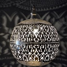 Lamp Haba, by Nour Lifestyle