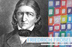 Friedrich Froebel Biografie / Leben