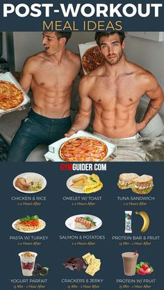 The new year is finally here and its time to start on your new. After Workout Food, Workout Meal Plan, Post Workout Snacks, Gym Workout Tips, Workout Motivation, Workout Diet, Workout Challenge, Workouts, Food To Gain Muscle