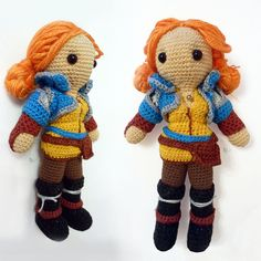 Triss Merigold (normal photo) by AlinaEremeek on DeviantArt