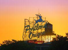 10. Portland, Oregon