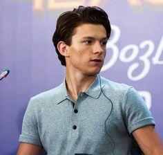 Tom holland aka a beaut -- truth