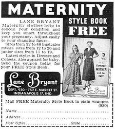 #publicity, #vintage, #retro, #pregancy, #pregnant, #fashion