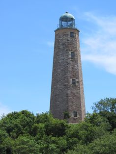 Climb to the top Cape Henry Lighthouse and enjoy spectacular views of the Chesapeake Bay and Atlantic Ocean.