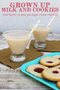 I can't wait to try this sugar cookie martini recipe? It looks perfect for a bachelorette party or spring cocktail party!