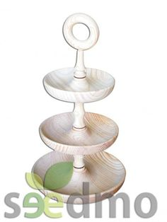 #Muebles y #decoración FRUTERO DE TRES PISOS por tan solo 20,90 euros compra Online.