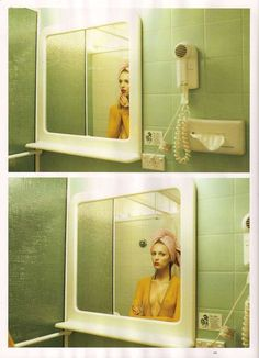 Steamy Motel Shoots - The Anja Rubik POP SS 2011 Editorial Turns the Heat Way Up (GALLERY)