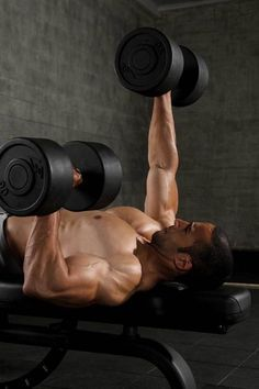 The Next 10 Best Chest Exercises - Muscle & Performance