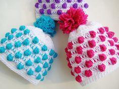 Hey, ho trovato questa fantastica inserzione di Etsy su https://www.etsy.com/it/listing/109210115/crochet-beanie-pattern-crochet-hat