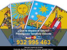 Envía tu energía a través de la red y realiza tu tirada de Tarot gratis los arcanos, sin coste alguno en una tirada de siete cartas.