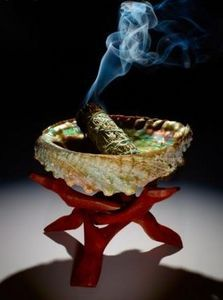 Traditional and New Generation Pagan and Spiritual Rituals: Smudging
