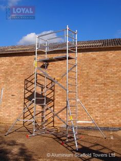 Buy strong and safe DIY scaffold towers online from here. Our DIY towers are one of the lightest, safest and most rigid on the market at the best prices. Aluminium Scaffolding, Towers, Stairs, Range, Diy, Ladders, Cookers, Tours, Stove
