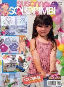 leka: Susanna Solobimbi №115 Luglio 2014
