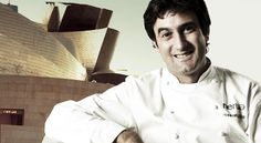 FDL caught up with Josean Alija, the 35-years-old Spanish chef running the Nerua restaurant inside Bilbao's museum: from ingredients to the future, here's the interview >> https://www.finedininglovers.com/stories/famous-chefs-josean-alija-interview/