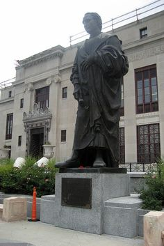 Christopher Columbus Statue at City Hall Columbus Weekend, Happy Columbus Day, Columbus Ohio, Columbus Dispatch, Jamaica Hotels, Ohio Buckeyes, The Buckeye State, Ohio River, Christopher Columbus
