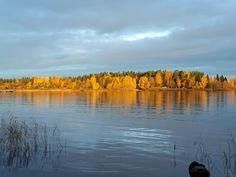 Syysvärejä maisema Mountains, Nature, Travel, Naturaleza, Viajes, Traveling, Natural, Tourism, Scenery