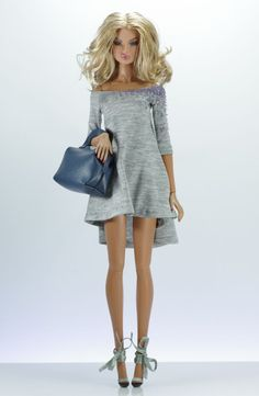 Gravity – spring/summer/2014 - Dagamoart.com – Doll Fashion Studio