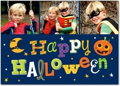 Halloween Wishes - Halloween Cards from Treat.com #trickorTREAT
