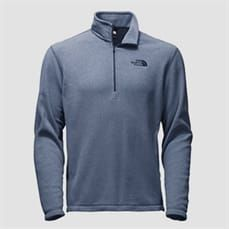 You can get a discount on the Men's Clothing & Accessories section at GovX. Sign up here and get $15 off your first order.