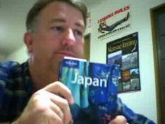 JET Vlog #2 - getting started on your Japan prep