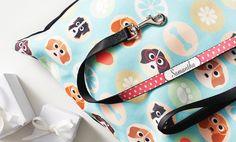 Pet Presents – Customized Dog Leashes & Dog Beds