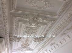 Nguyên vật liệu như phào chỉ hay còn được gọi bằng tên gọi khác là len tường, vốn là vật liệu xây dựng không thể vắng mặt cho xu hướng trang trí nhà hiện đại.